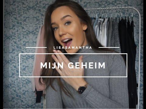 MINI Q&A — Lisa Samantha