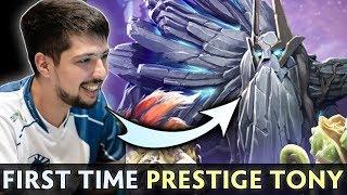 Liquid.W33 FIRST TIME on Tiny Prestige Item — vs KUKU and Ceb
