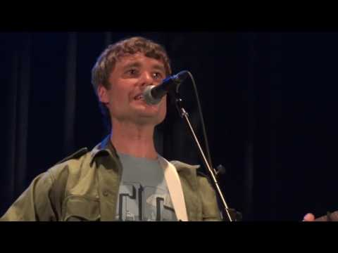 The April Rainers - Intercity 125 (live at Hackney Empire)