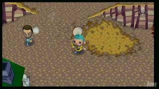 Animal Crossing: City Folk Video Review - Animal Crossing: City Folk Video Review