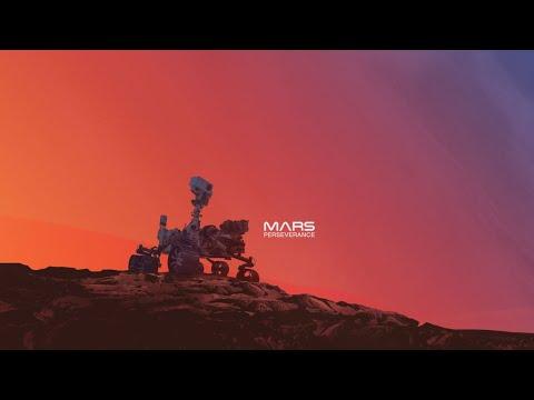 Perseverance Mars Rover Pre-Landing News Conference