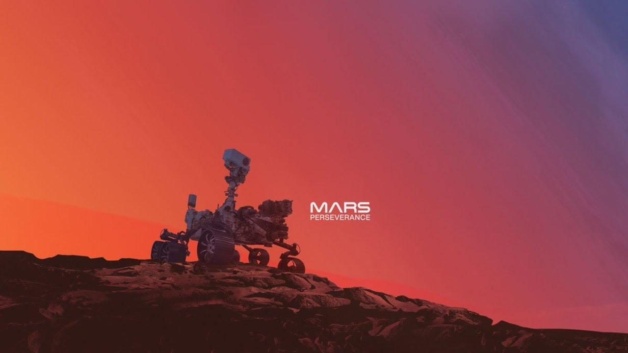 Perseverance Mars Rover Pre-Landing News Conference - NASA