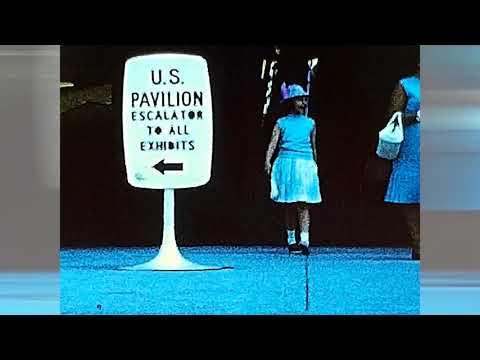 NY Worlds Fair 1964 65