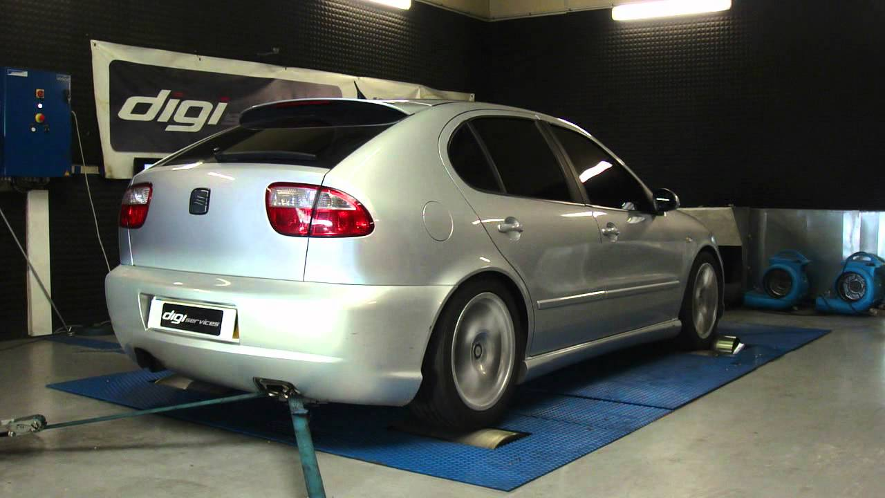 reprogrammation moteur seat leon tdi 150cv 193cv dyno. Black Bedroom Furniture Sets. Home Design Ideas