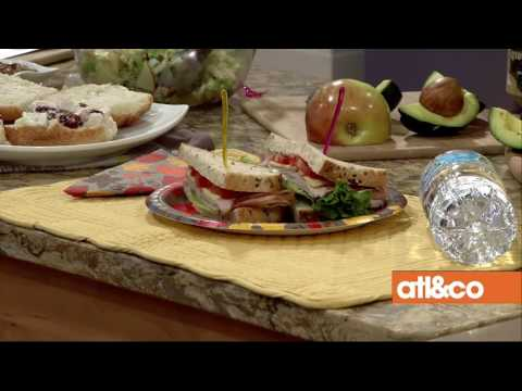Sandwich Swaps &  Switches