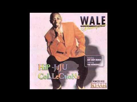 Wale Thompson - Lalale Friday (Awade) Remix (Ft. The Remedies) - Hip JuJu Remix