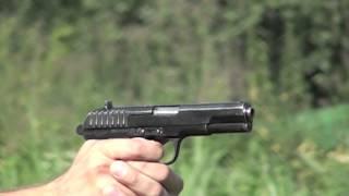 Стрельба из MP-81 240 кадров в секунду fps 50% 3 shoots