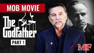 """Mob Movie Monday Review- """"The Godfather"""" with Michael Franzese"""