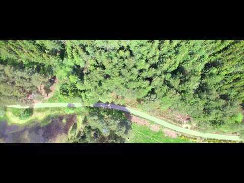 Horseback UK 4K Video