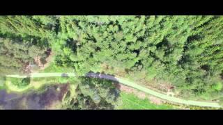 Repeat youtube video Horseback UK 4K Video