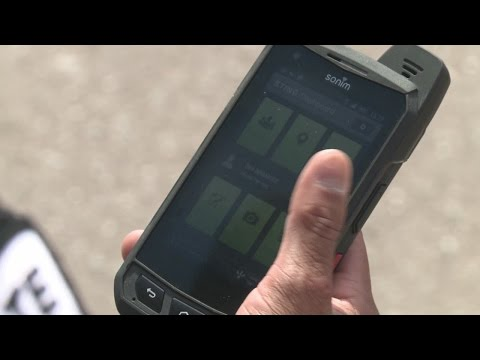 New technology boosts response times, efficiency for law enforcement