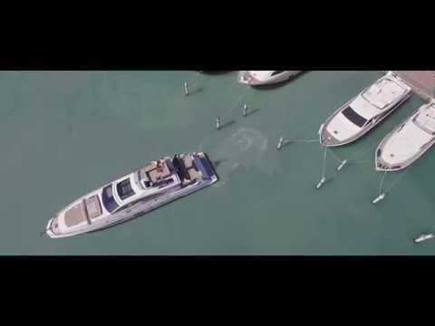 Volvo Penta IPS - Definition of easy boating