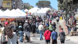 Pacific Grove Good Old Days 2013
