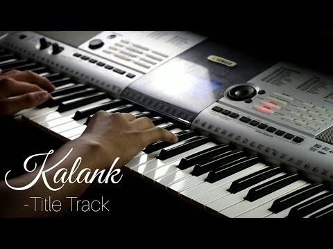 KALANK - Title track | Jay Panchal