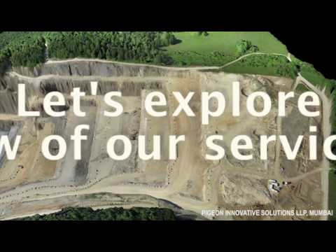 Download Pigeon Innovative Solutions Drone Survey Aerial Photography