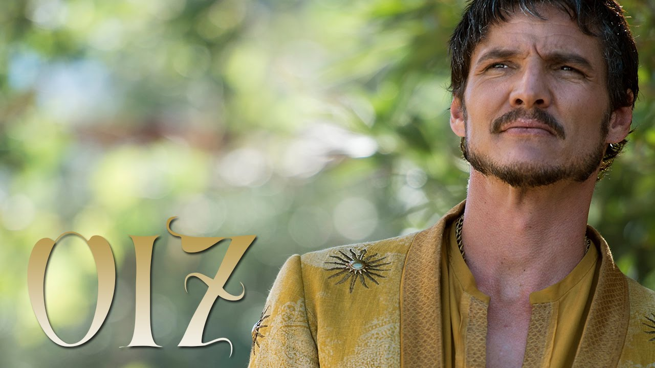 oberyn martell game of thrones character tributes 17 youtube. Black Bedroom Furniture Sets. Home Design Ideas