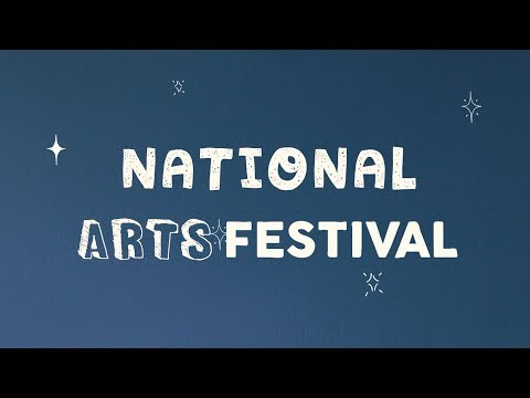 Artists in talk! What's to come at National Arts Festival 2017