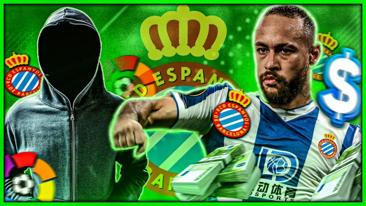 Investidor Secreto meteu €999 MILHÕES no ESPANYOL! | Mini Carreira INVESTIDOR SECRETO #8 | FIFA 20