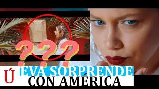 Lo que no vemos de América, el nuevo single de Eva B tras OT 2020: Hugo, Anaju, ventas…