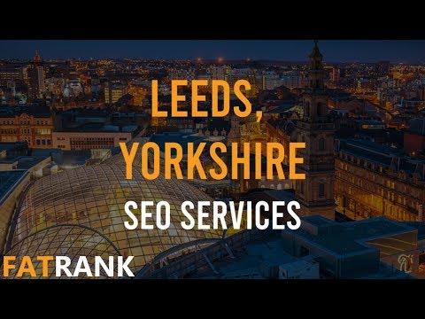 Leeds SEO Link Building Agency