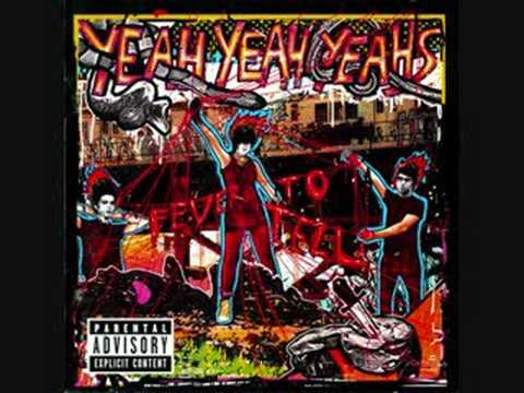 Y Control - The Yeah Yeah Yeahs