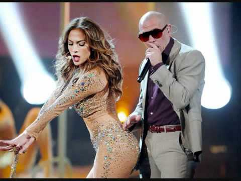 Jennifer Lopez   Dance Again Feat  Pitbull {Download   HQ}
