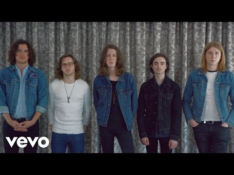 Blossoms - Becoming Blossoms (Vevo UK LIFT)