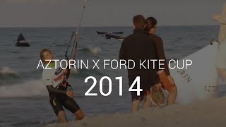 Apart.TV - Ford Kite Cup 2014 z marką Aztorin