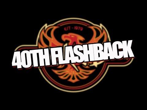 40th Flashback - Holmberg & Brady Milkshake