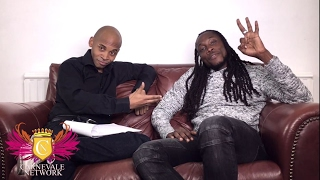 Interview: On the Soca Sofa with Shortpree