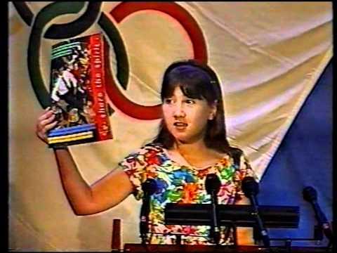 Sydney 2000 Bid Announcement Special - 11AM : Part 2