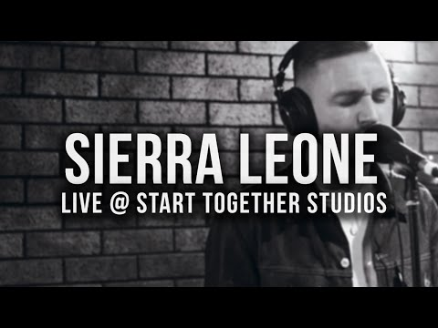 The Late Twos - Sierra Leone (Start Together Studios Live Session)