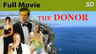 THE DONOR (1995) Full English Movies | Drama | Classic Hollywood Movies