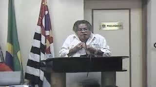 Tribuna da Comunidade Carlos Paduaneli 12 de Março de 2018