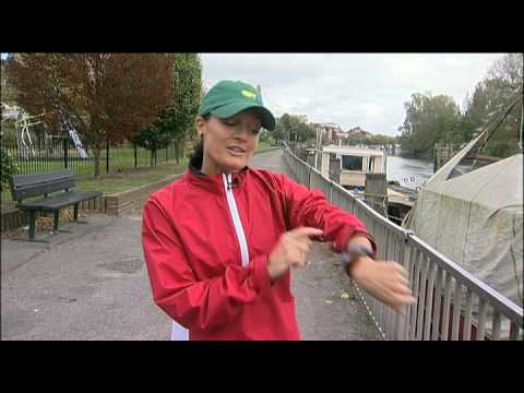 Nikki Moore reel: technology presenter gadget girl