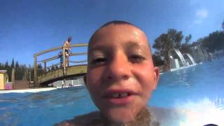 Hyeres 2015 piscine Port Pothuau actioncam