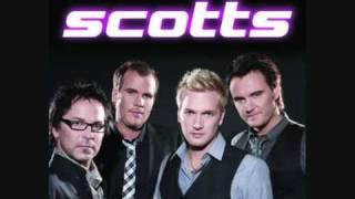 Scotts - Hon Vill Ha Mer