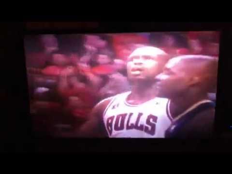 2012 Chicago Bulls Season Promo