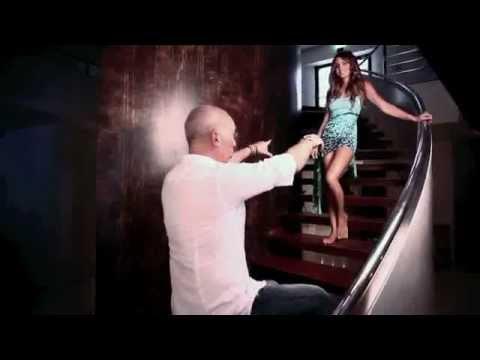 Nina Senicar Photo Shooting for Grazia Magazine thumbnail