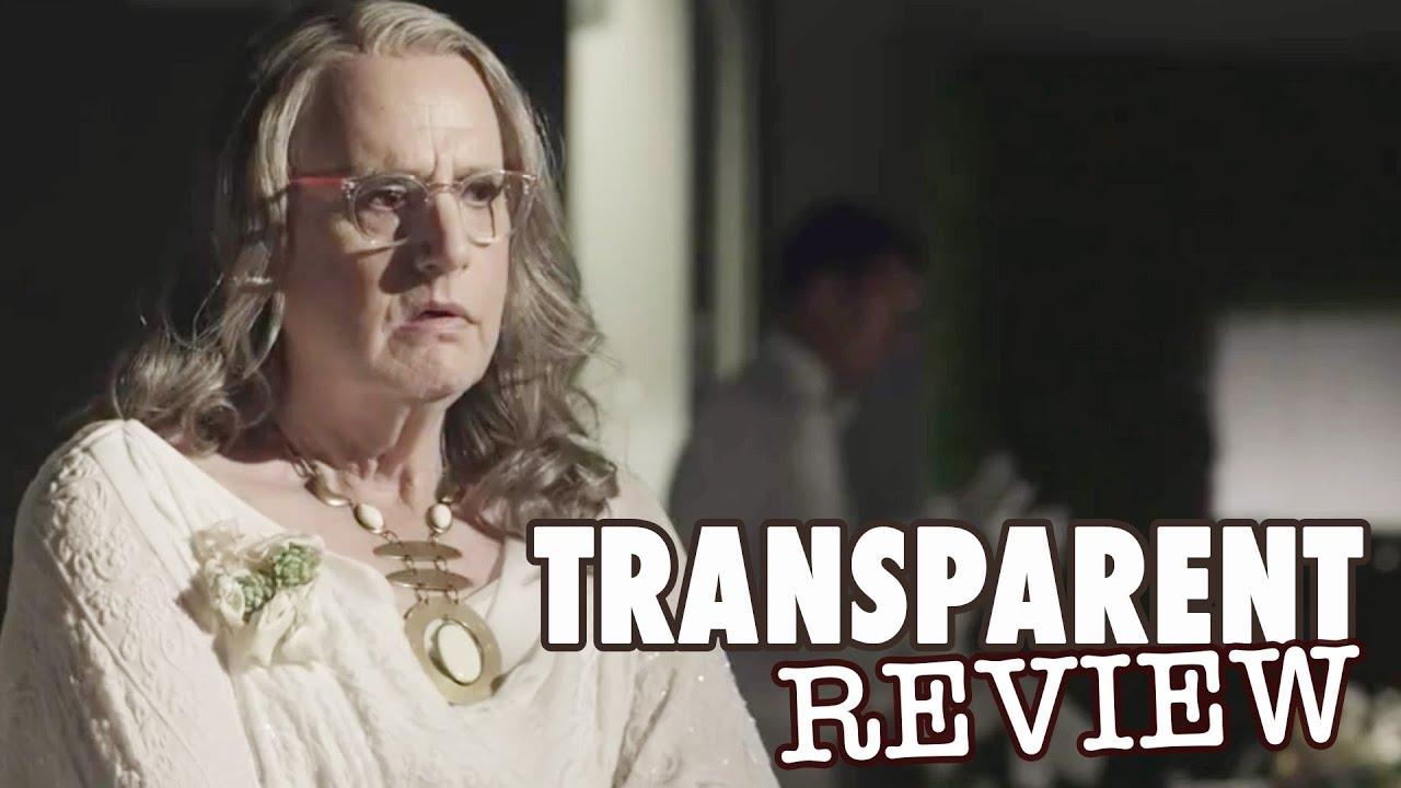 Download Jeffrey Tambor - 'Transparent Season 2' - TV Review