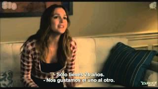 Problemas de familia (Tit Pte) The Oranges  Trailer HD Subtitulado  Plaza de Cine  Sala10