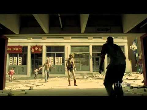 Steve Niles' Remains (2011) Trailer