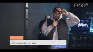 Tau RaptimeLive Exclusive - na żywo