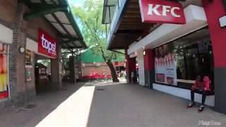 A Walk Around  Kasane  Botswana 🇧🇼