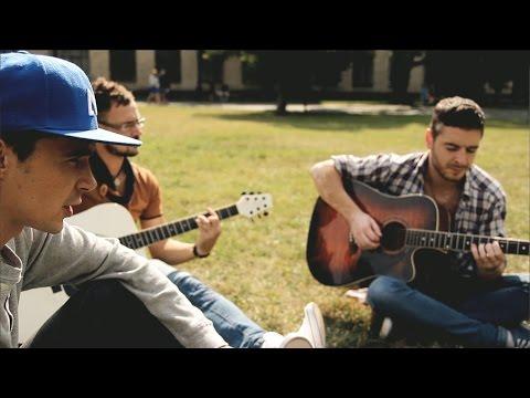 Acoustic diary | Epolets - Джейн