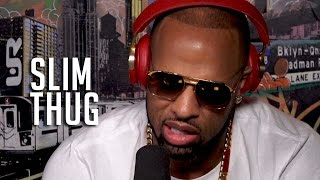 slim thug talks stealing a song from jay z not getting a shot w beyonce changing houston