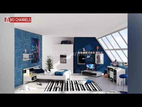 30 Cool Bedroom Ideas For Guys 2017 -Amazing Bedroom Ideas For Guys