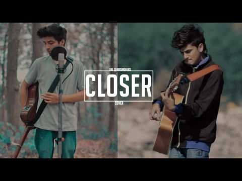 The Chainsmokers - Closer ft. Halsey Cover