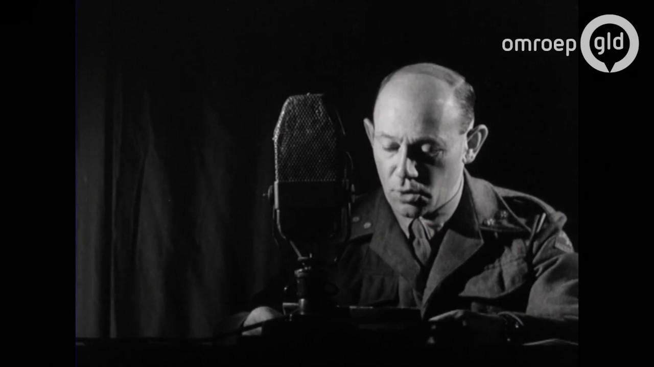 Invasie Normandië, Radio Oranje | 75 jaar vrijheid, op weg naar 2020