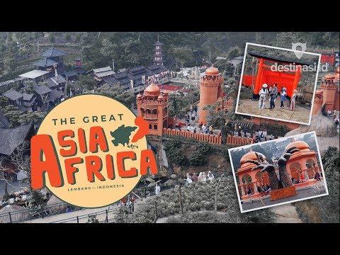 wisata-the-great-asia-afrika-|-lembang-bandung-#destinasiid
